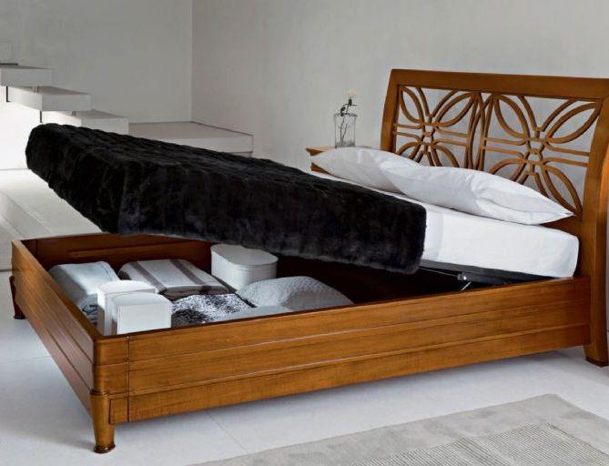 classico zona notte camere da letto Arredamento Napoli