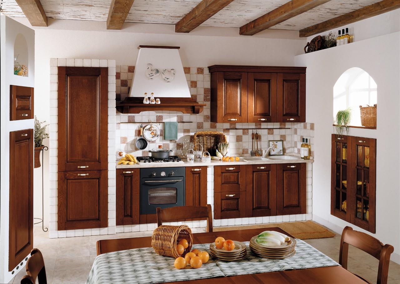 classico cucine Arredamenti Napoli