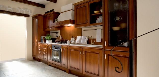 GATTO MOD. ARNICA classico cucine Arredamenti Napoli